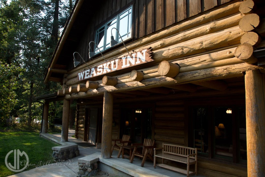 Photo of Weasku Inn