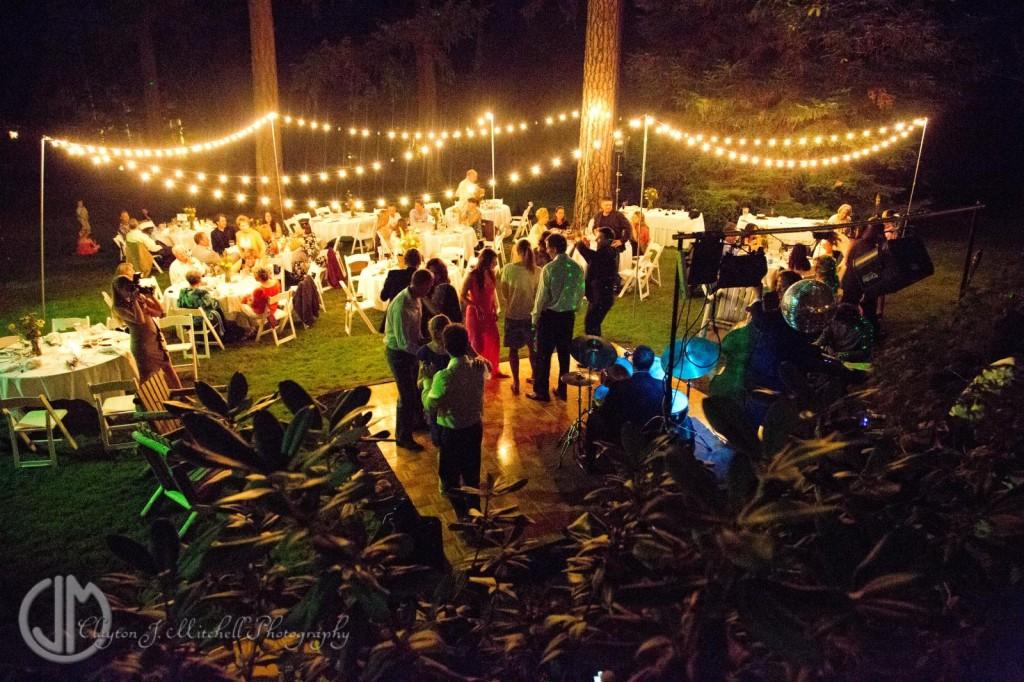 destination wedding at Weasku Inn