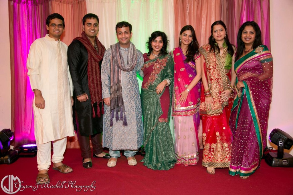 Diwali fashion attire