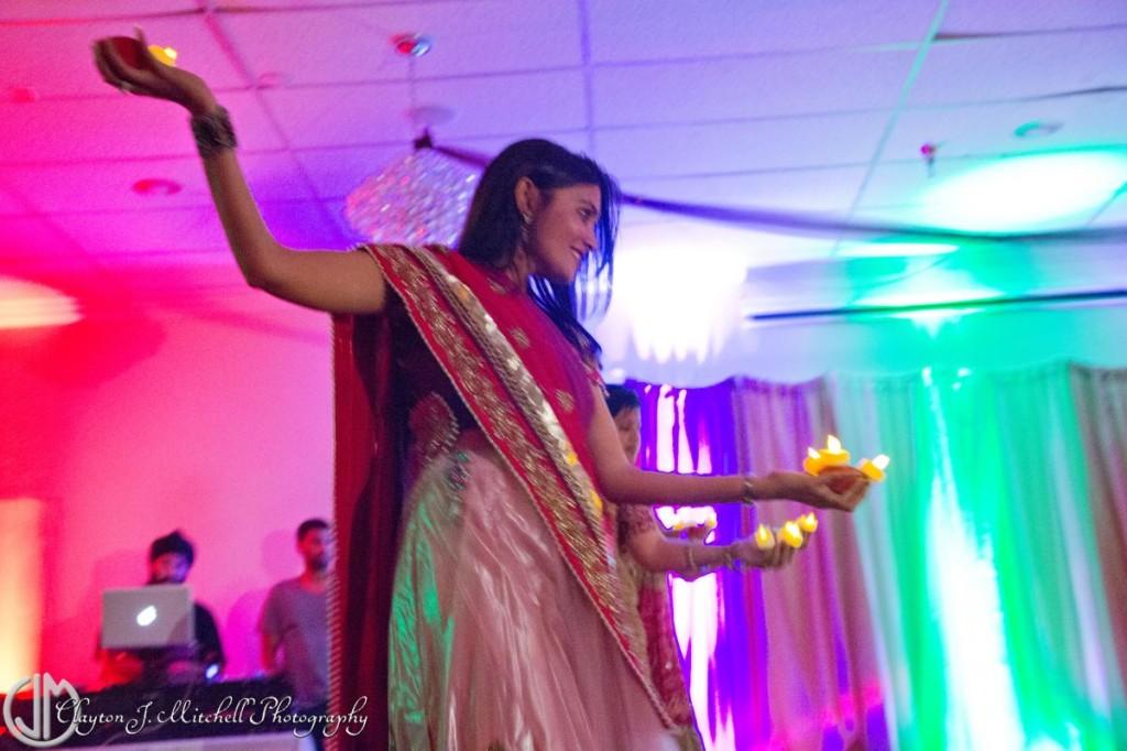 fesitval of lights dance