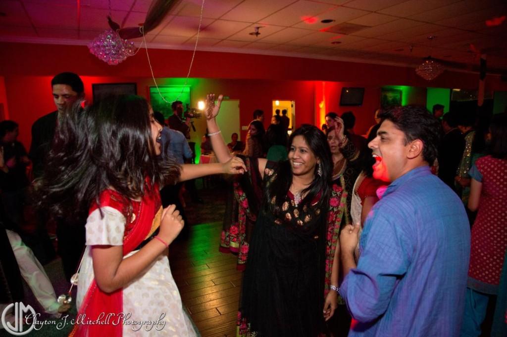 fun Diwali party